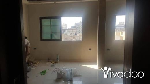Apartments in Beirut City - شقة للبيع منطقة الغبيري مساحة ١٥٠ متر مربع المعلومات الاتصال 03913676