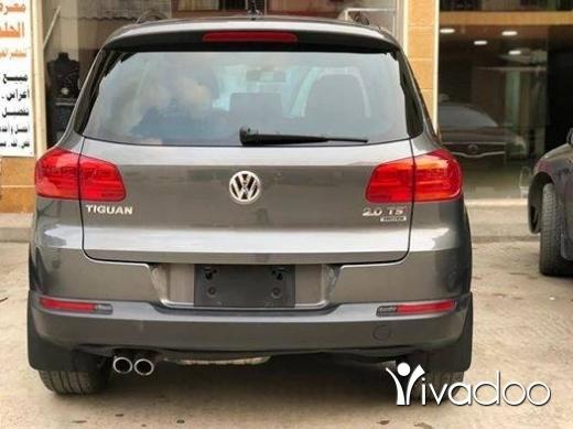 Volkswagen in Beirut City - Tiguan 2015 اجنبي.70455414