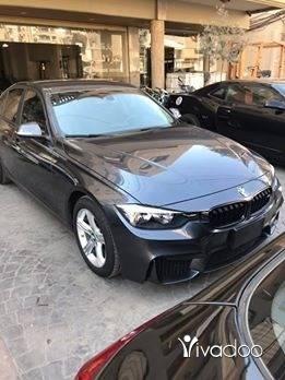BMW in Tripoli - bmw 328i