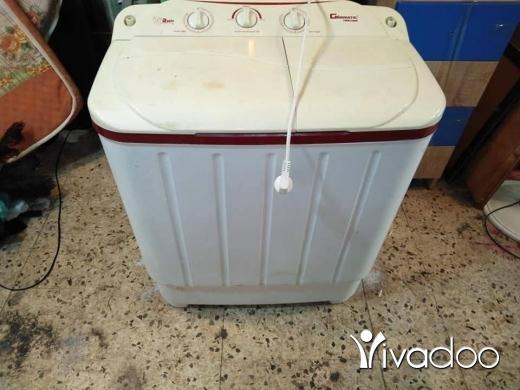 Other Appliances in Chiyah - أدوات كهربائية وغرفت سفرة ٨كراسي خشب زان