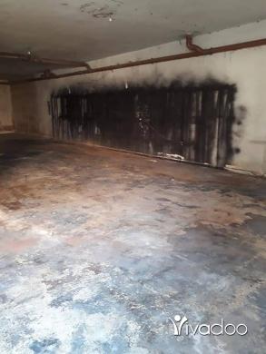 Apartments in Dahr el-Ain - مستودع للأجار بضهر العين هيكليه