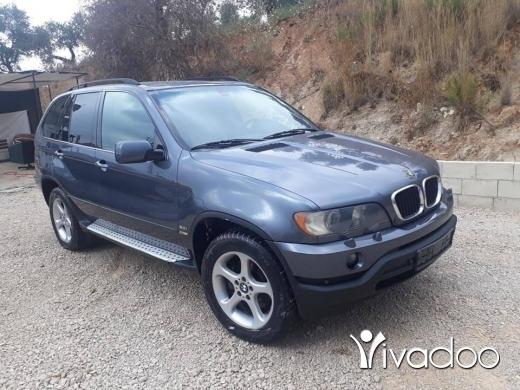 BMW in Zgharta - Bmw X5 2002 sport package .