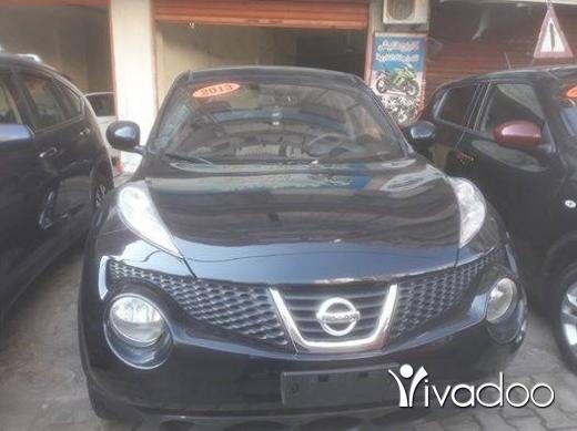 Nissan in Beirut City - سيارات