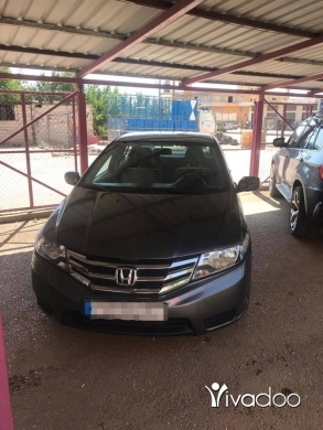 Honda in Rayak - Honda city 2013