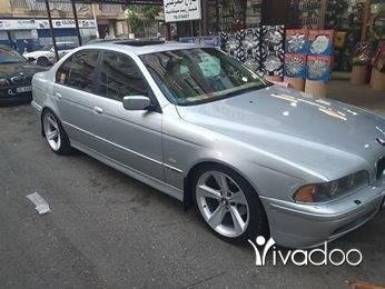 BMW in Al Mahatra - lal be3 aw tbdil 3ashi zghir