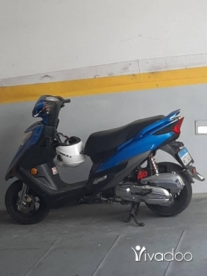 Aprilia in Beirut City - For sale
