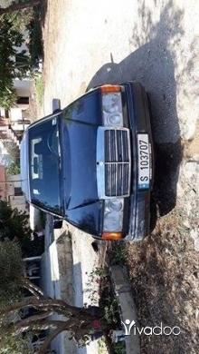 Mercedes-Benz in Halba - مرسيدس