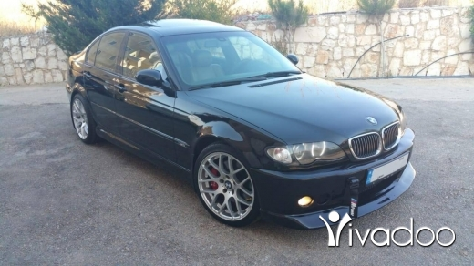 BMW in Beirut City - for sale 2003 bmw e4