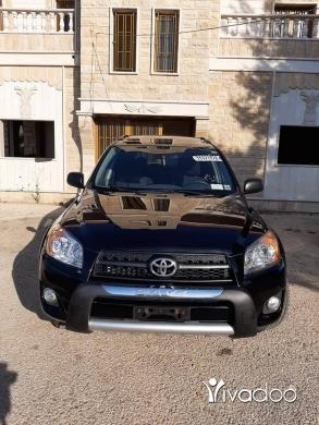 Toyota in Beirut City - Rav 4 sport 2012