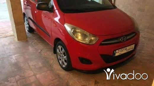 Honda in Beirut City - I10 2013 vitis mash otomtek ankad cash sa3ra kter 7alo trade sa3ar asase 70810217