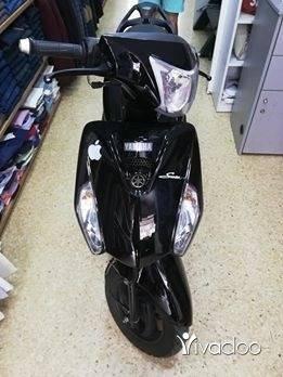 Motorbike Parts & Accessories in Tripoli - للبيع شبه جديد 750 الف