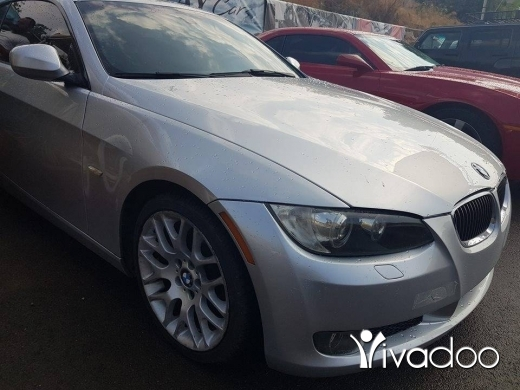 BMW in Port of Beirut - bmw 328i 2010