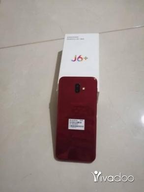 Apple iPhone in Tripoli - هاتف ج6بلاس اخو جديد بعدو جديد ولاجرح مكفول