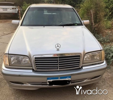 Mercedes-Benz in Tripoli - Mercedes C230 Super clean