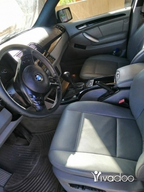 BMW in Nabatyeh - X5 2002