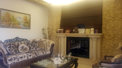 Apartments in Horsh Tabet - Apartment For Sale in a Calm Area in Horsh Tabet