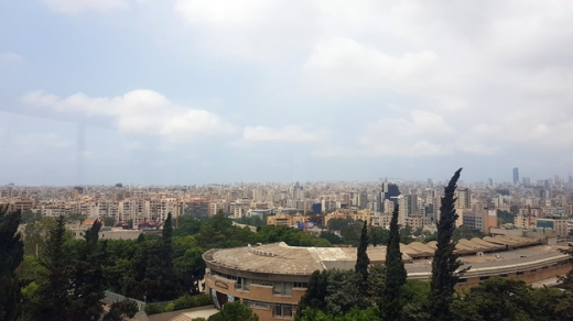 Apartments in Hazmiyeh - Apartment For Rent in Hazmieh