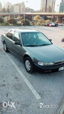 Honda in Chiyah - هوندا اكورد ٩١