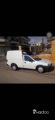 Renault in Port of Beirut - كومبو
