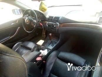 BMW in Beirut City - للجادين نيو بوي سبور موديل ٢٠٠١
