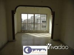 Apartments in Tripoli - للبيع شقة الكوندور ط 9 مساحة 200 م
