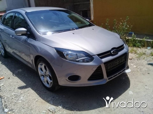 Ford in Saida - ford focus 2013 فول اوبشن انقاذ