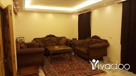 Apartments in Tripoli - شقة مفروشة للايجار. الميناء مار إلياس.