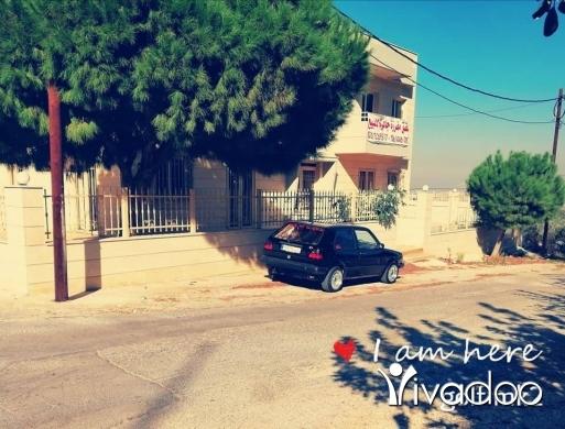 Volkswagen in Dahr el-Ain - Golf mk2