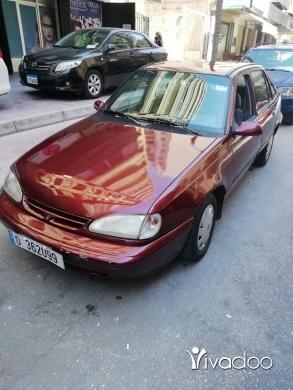 Daewoo in Tripoli - دايو 95 نضيفة