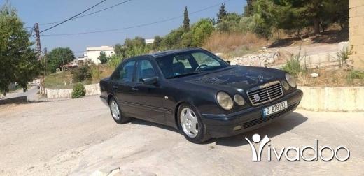 Mercedes-Benz in Akkar el-Atika - 320. 97
