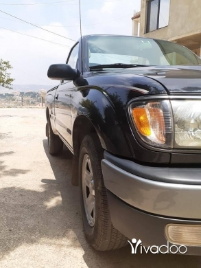 Toyota in Beirut City - Toyota tacoma 2001