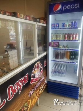 Other in Saida - عدة فرن كاملة للبيع