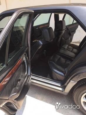 Mercedes-Benz in Akkar el-Atika - سيارة 300مازوت 5حديث