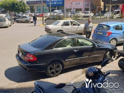 Mercedes-Benz in Baalback - clk 320 model 2004