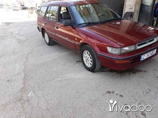 Toyota in Zahleh - توياتا كورولا
