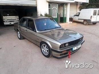BMW in Zahleh - 325 كيان السيارة موتير 25