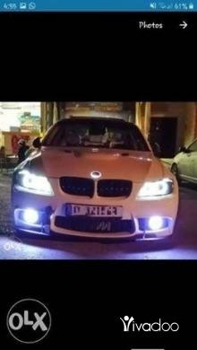 BMW in Nabatyeh - BMW 2008