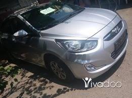 Hyundai in Beirut City - بوليش دبغ فرش جلد وتنضيف فرش جميع انواع السيارات H.D We Came polish