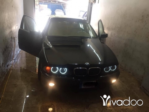 BMW in Beirut City - For sale Bmw 525 model 2003