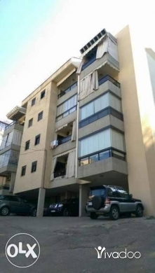 Apartments in Port of Beirut - Apartment for sale in Awkar