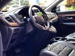 Honda in Beirut City - Honda crv exl model 2017