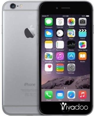 Apple iPhone in Tripoli - Iphone 6