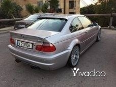 BMW in Bchamoun - Bmw e46
