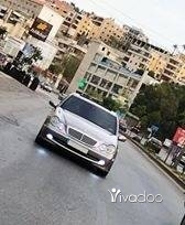 Mercedes-Benz in Nabatyeh - Mercedes benz