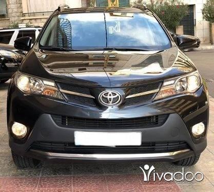Toyota in Beirut City - 76797679 سيارة خارقة النظافة