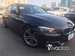 BMW in Achrafieh - BMW328i 2013