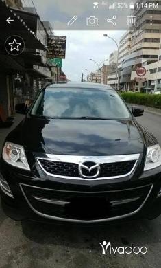 Mazda in Beirut City - 2012 Mazda cx-9 Grand Touring