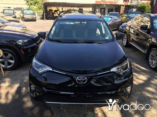 Toyota in Beirut City - Toyota Rav 4
