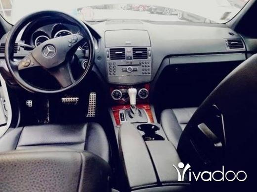 Mercedes-Benz in Sarafand - C300 2010 اجنبية.١٠٤٠٠٠.امكانية الفحص بالكامل.70455414