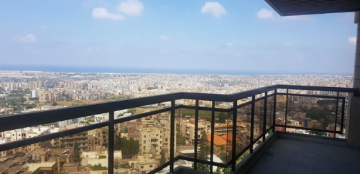 Apartments in Hadeth - Apartment For Rent In Hadath With Open View-175m